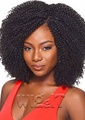 4C Coily Loop Crochet Braid (5 pack bundle)