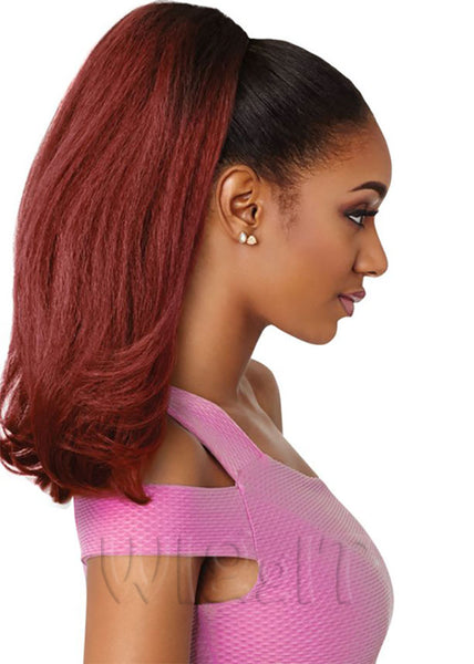 Neesha Body Pony 16