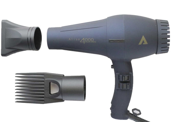 Pro 4000 Iconic Ceramic Hair Dryer