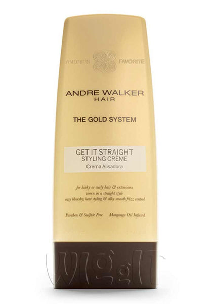 Andre Walker Get It Straight Styling Creme