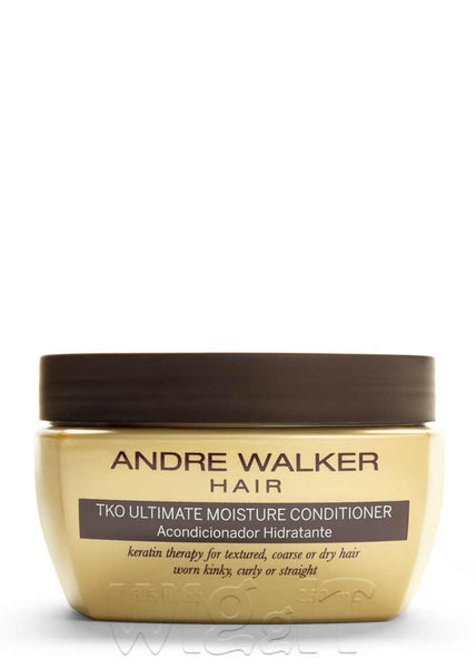 Andre Walker TKO Ultimate Moisture Conditioner