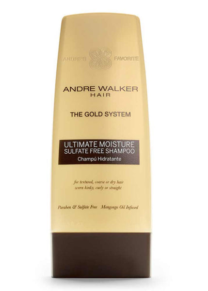 Andre Walker Ultimate Moisture Shampoo