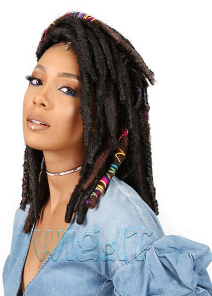 BAE Locs 12 (Bundle of 5 packs)