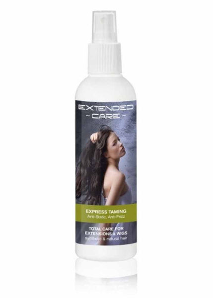 Anti-Frizz Anti-Static Taming Spray
