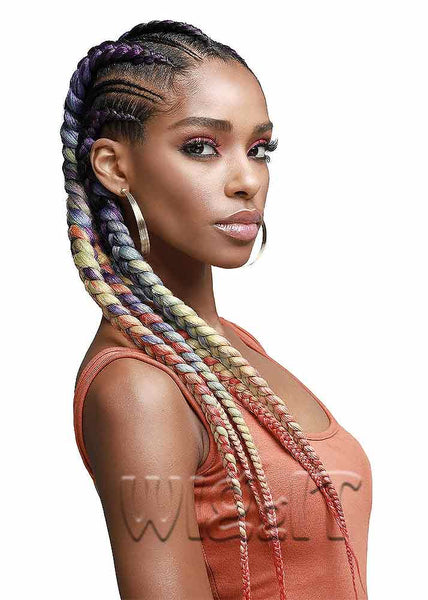 Just Braid 3X Saver Pack