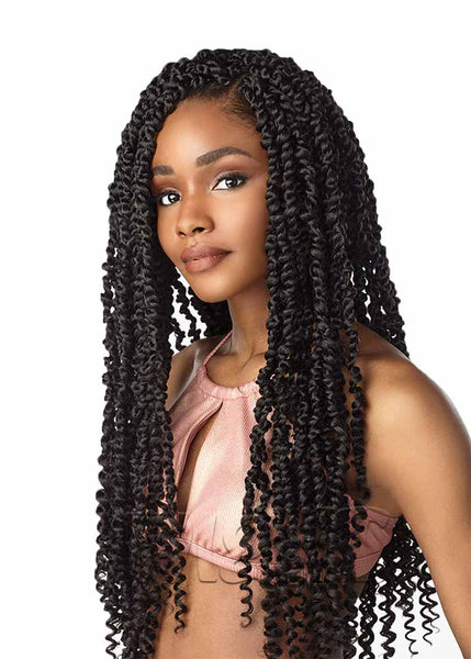 Lulutress Passion Twist 24″