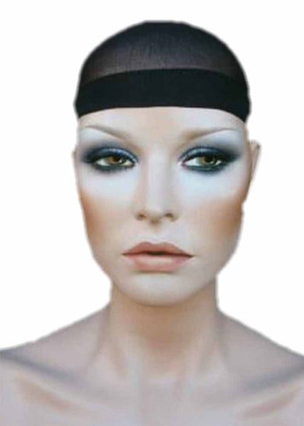 Deluxe Wig Cap (Pack of 2)