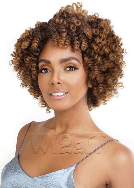 SAVER BUNDLE Becca Quick Curl-On 10