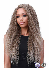 Miss Origin Bundle Jerry Curl Weave PLUS Closure