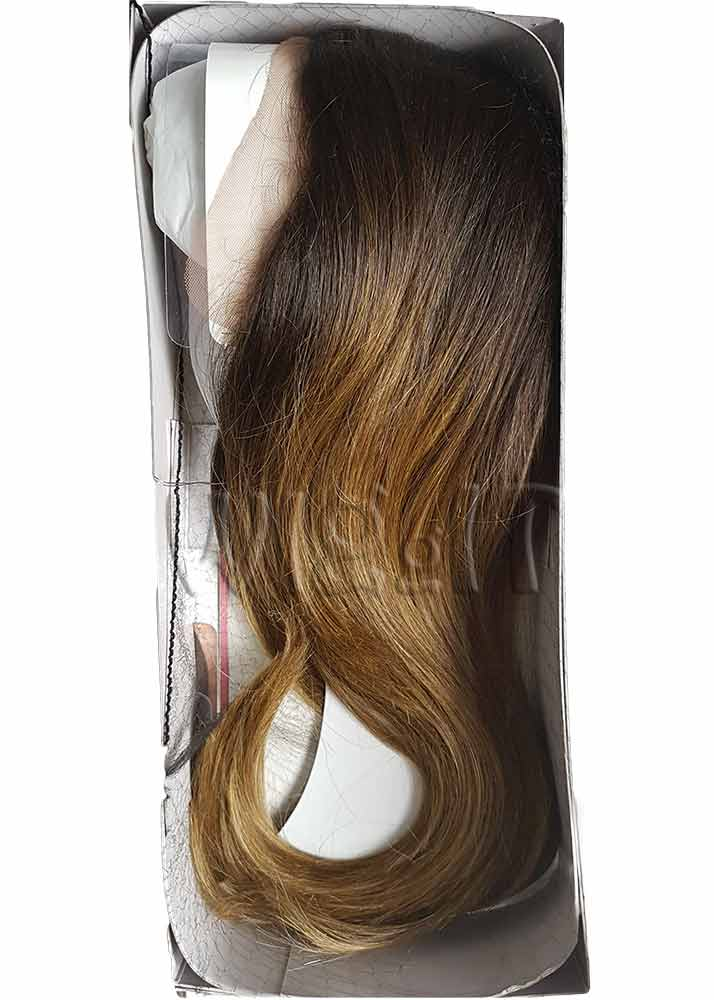 Mlf153 Misha Wig Deep Swiss Lace Centre Part And Hairline
