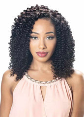 Only BRZ Pineapple Natural Unprocessed Virgin Brazilian Remy Weave One Pack Solution