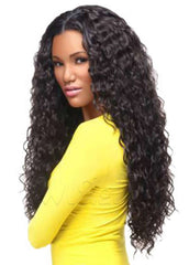 Virgin Brazilian Gold Curly Weave