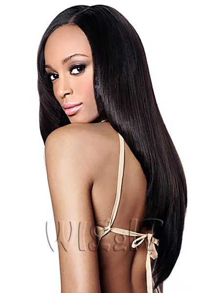 Virgin Peruvian Gold Weave