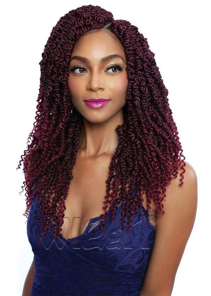 TWB213 2X Georgeous Passion Twist Twist 14