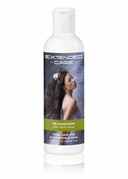 Conditioner for Wigs & Hair Extensions