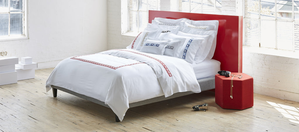 CJ Bed Linen Collection