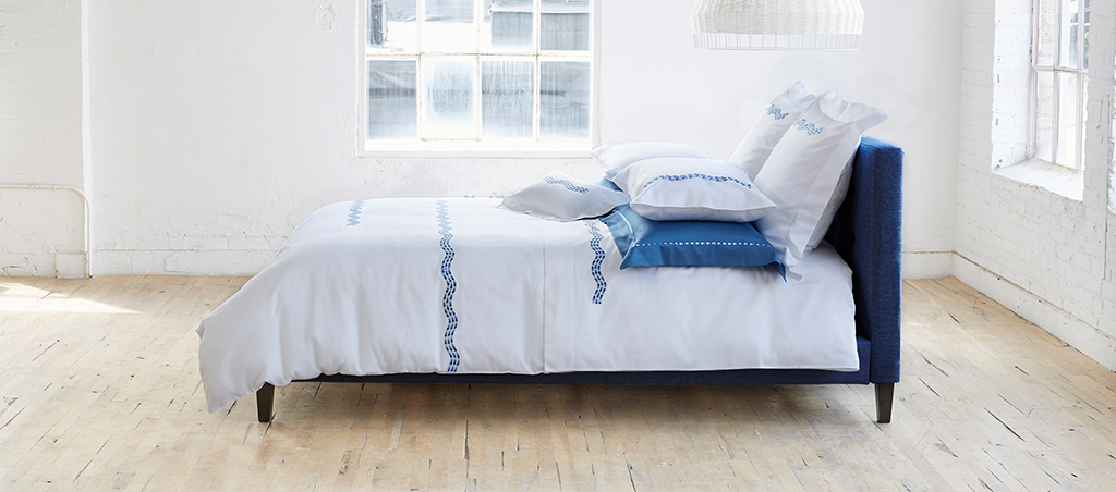 Onde Bed Linen Collection