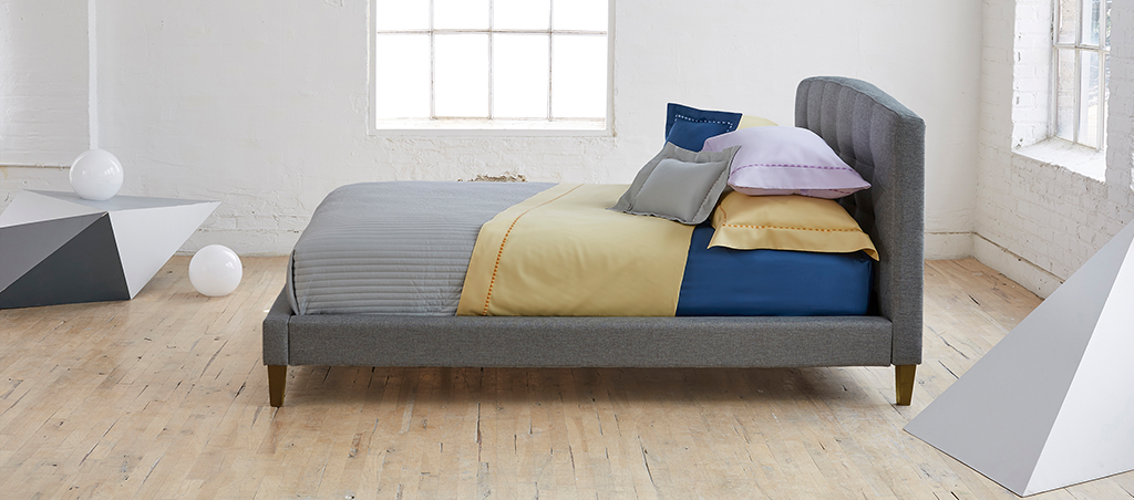 Single Line Bed Linen Collection