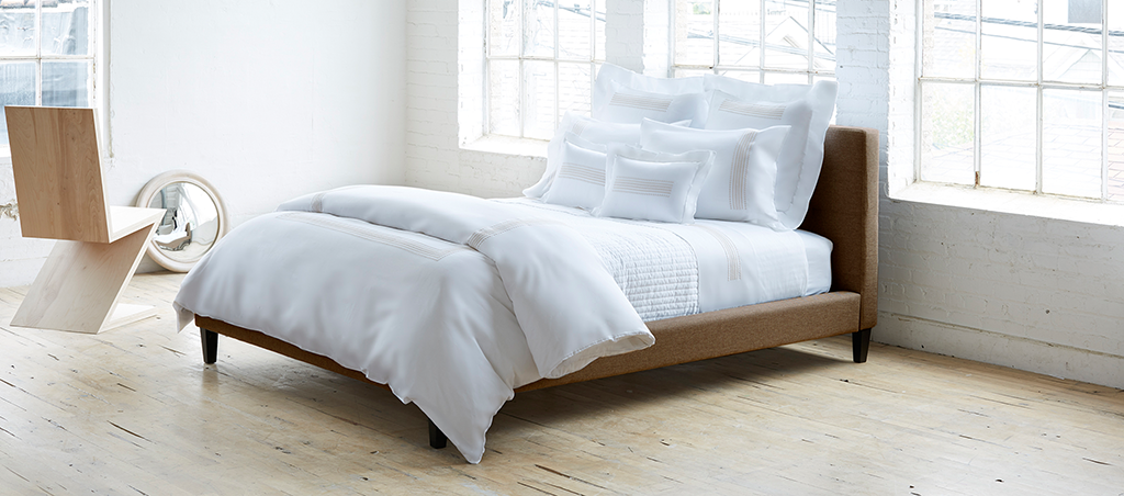Tosca Bed Linen Collection