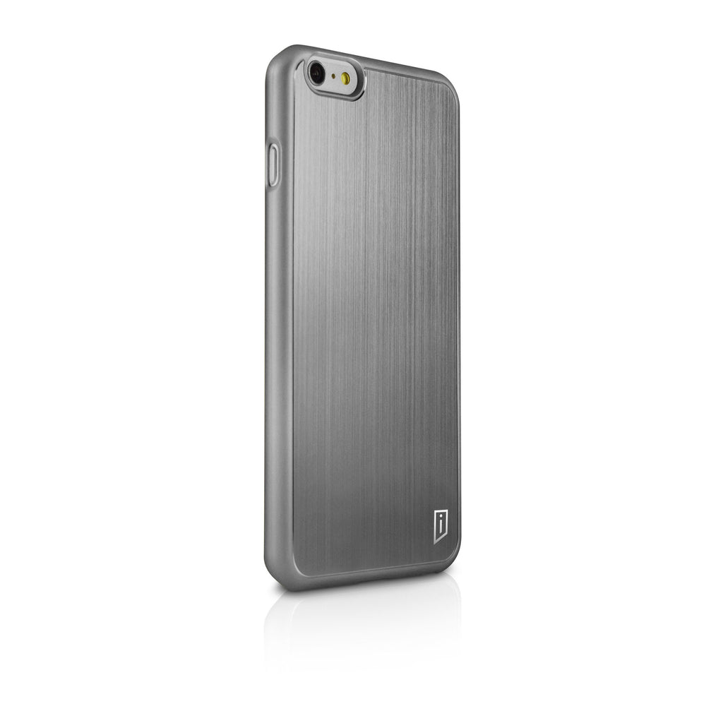 Aircraft Shell Case for iPhone 6+, Space Grey