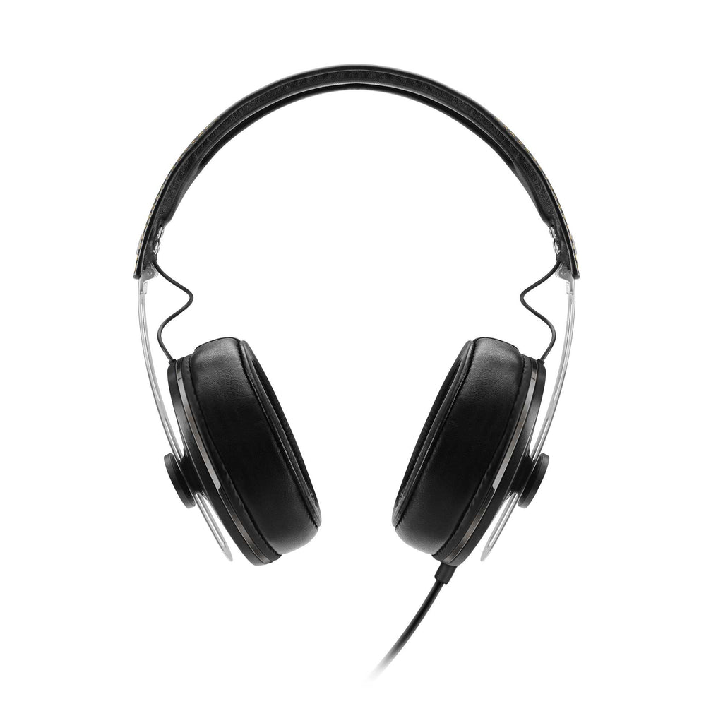 Momentum M2-AEi Headphones, Black