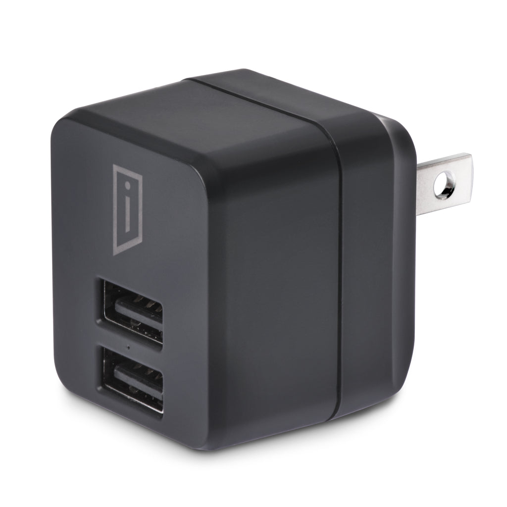 Power Cube Duo, Matte Black