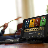 HD Guitar Interface