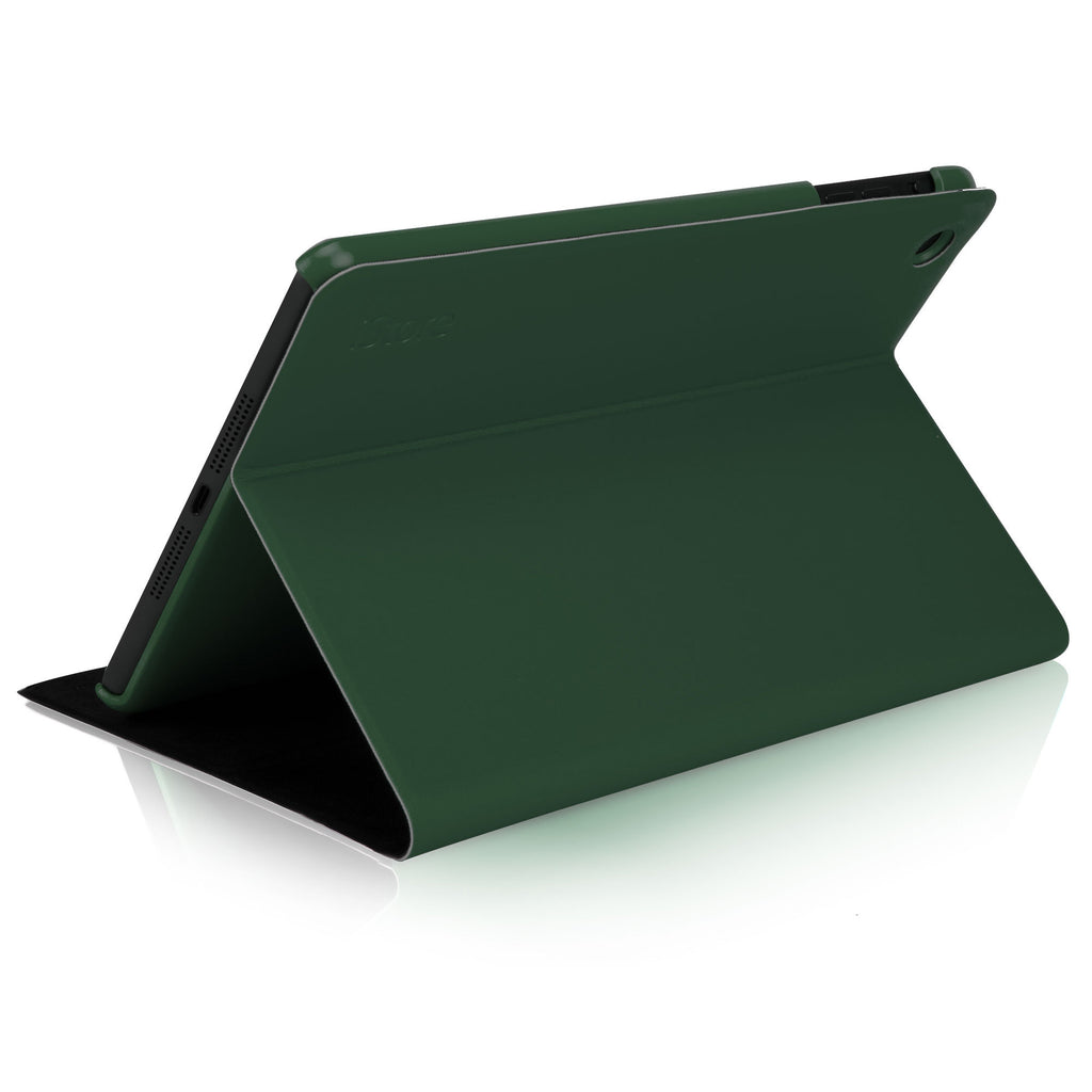 Classic Slim Folio for iPad Air, Forest Green