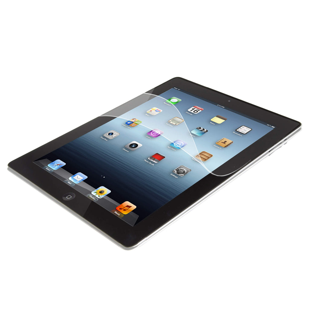 Glass Guard Protector for iPad 2/3/4