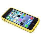 Bumper Guard for iPhone 5, Sunflower Yellow