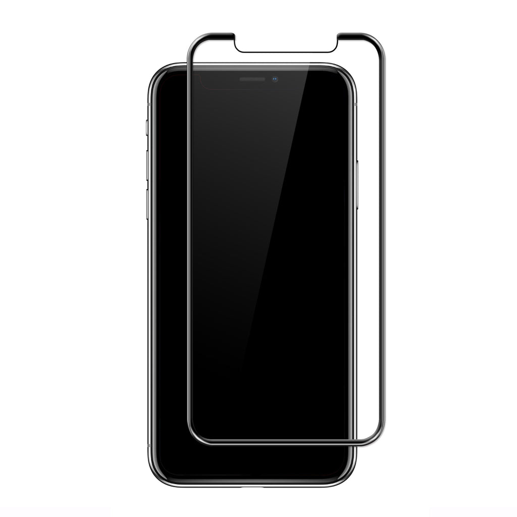 Glass Guard for iPhone XR