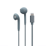 Classic Fit Earbuds with Lightning Connector