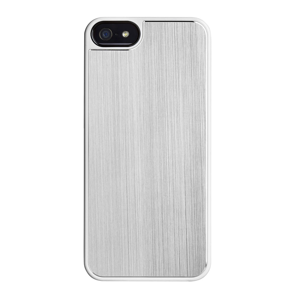 Aircraft Shell Case for iPhone 5, White