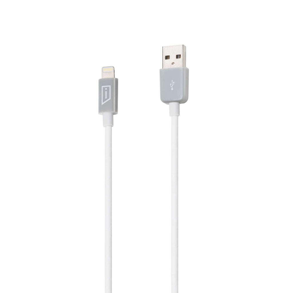 Lightning Sync & Charge Cable White, 2m