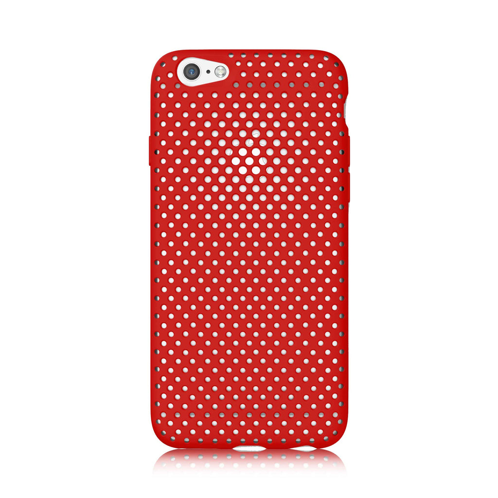 Case for iPhone 6, Red