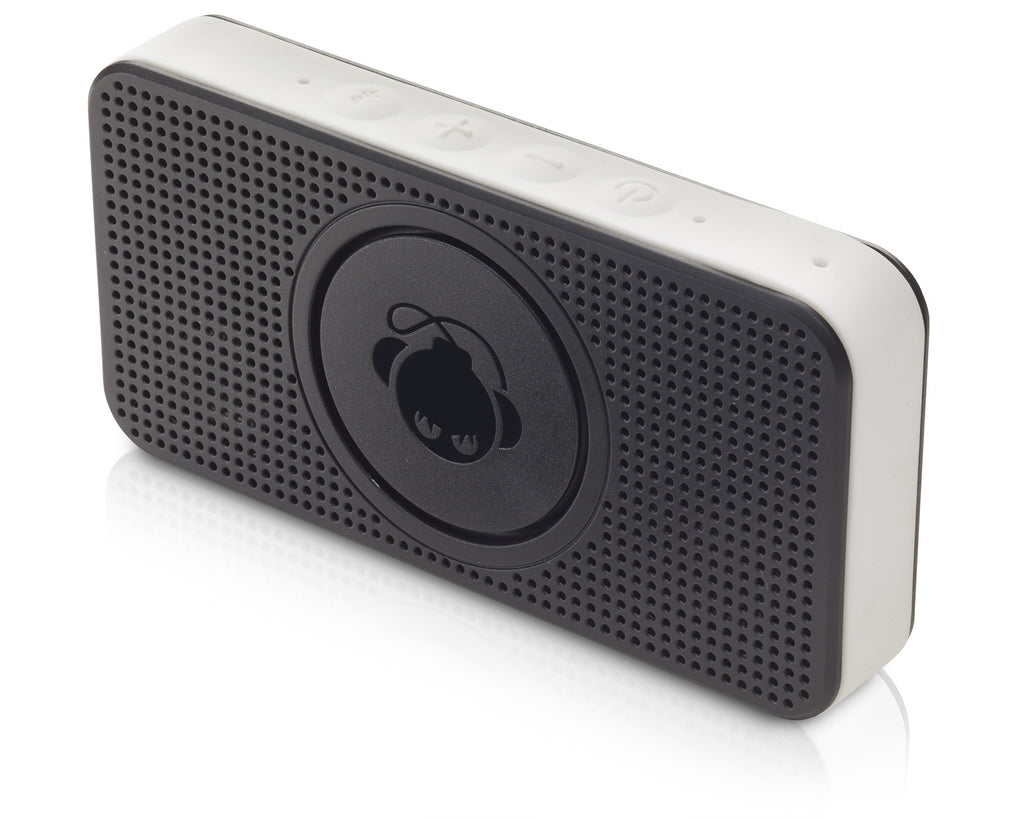 Pocket Speaker, Black/White