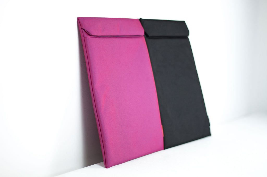 Fabric Pouch iPad Air, Sonoma Pink