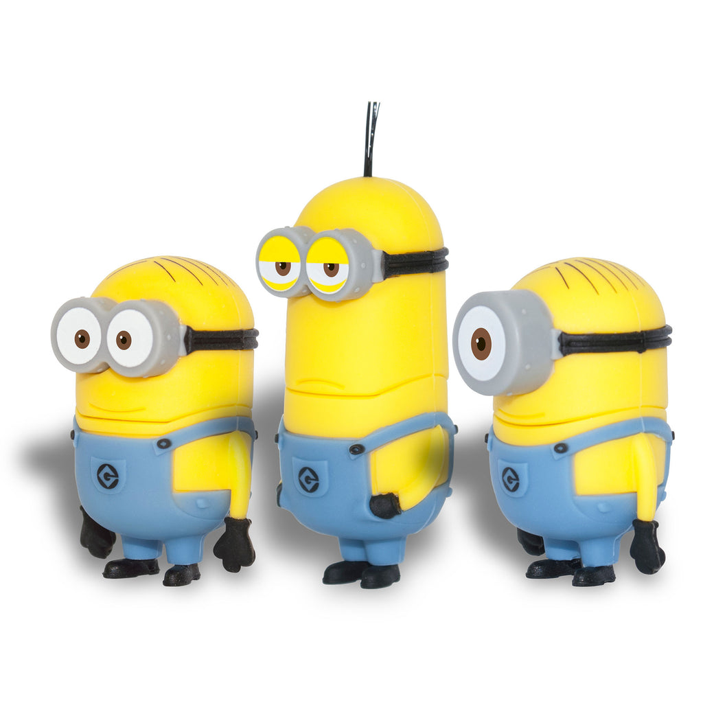 Despicable Me USB Key, 8GB, Dave