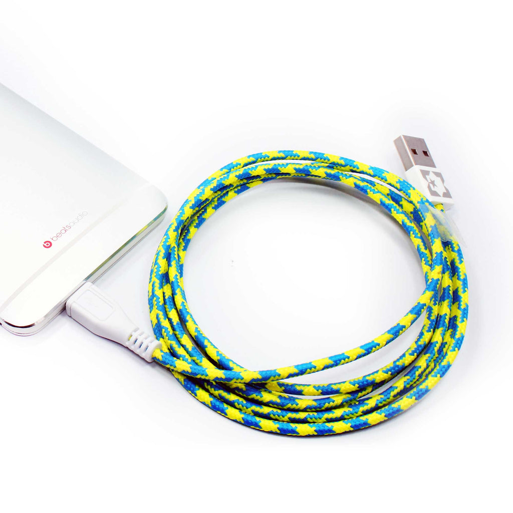 Micro USB Cable, Cosmic