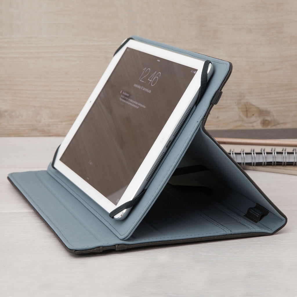 Air Universal Tablet Folder 10.1, Ash