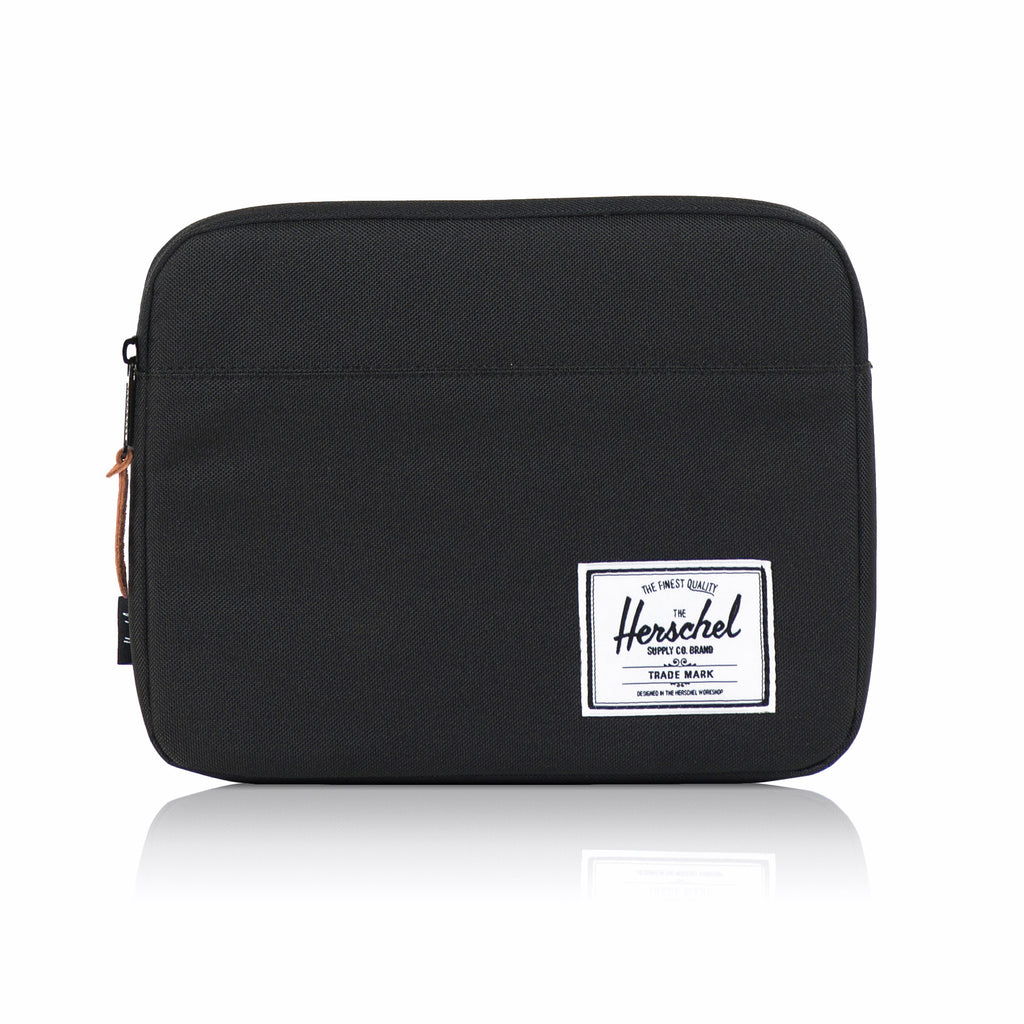 "Anchor Sleeve for 15"" Laptop, Black"
