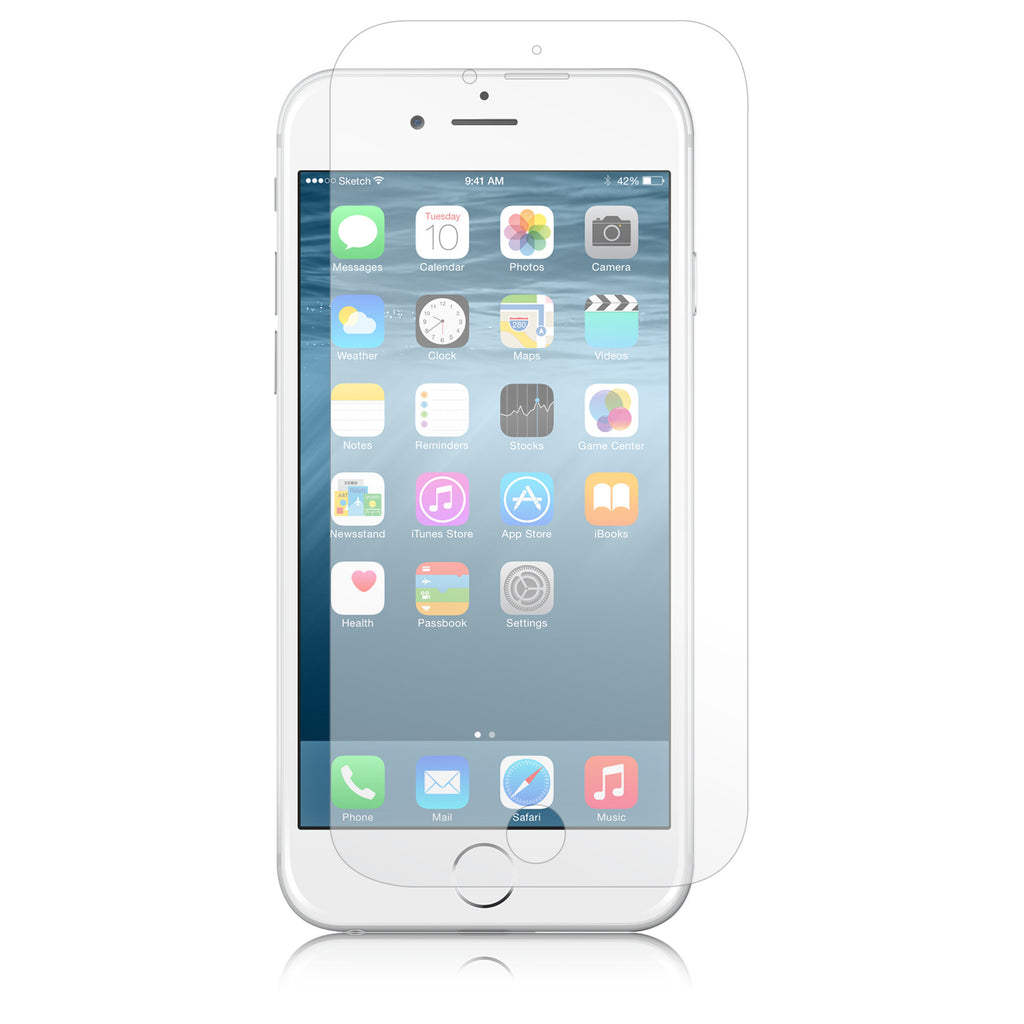 Glass Guard Premium for iPhone 6/6s