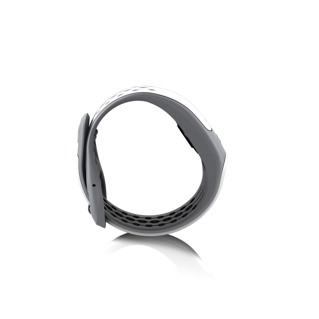 Link Sports Wristband, Med./Small, White