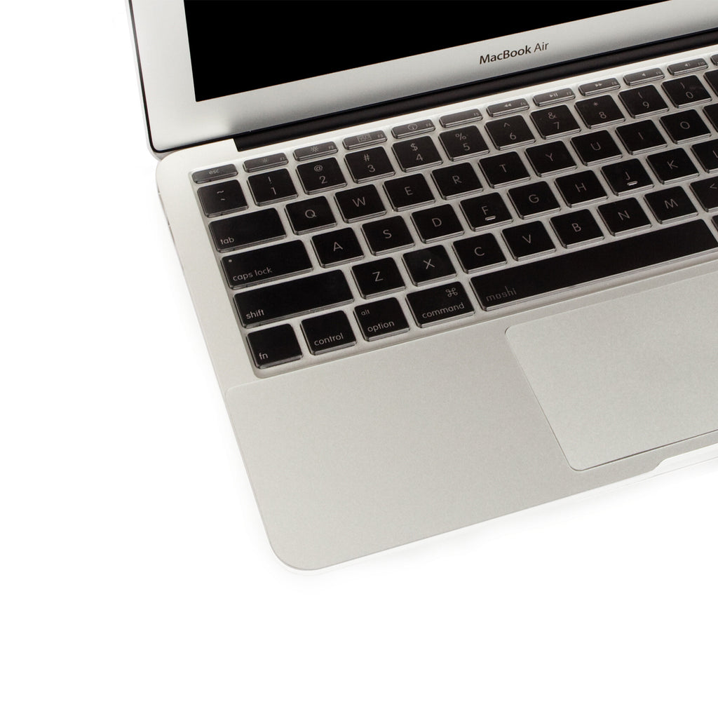 "ClearGuard 11 for 11"" MacBook Air, EU Layout"
