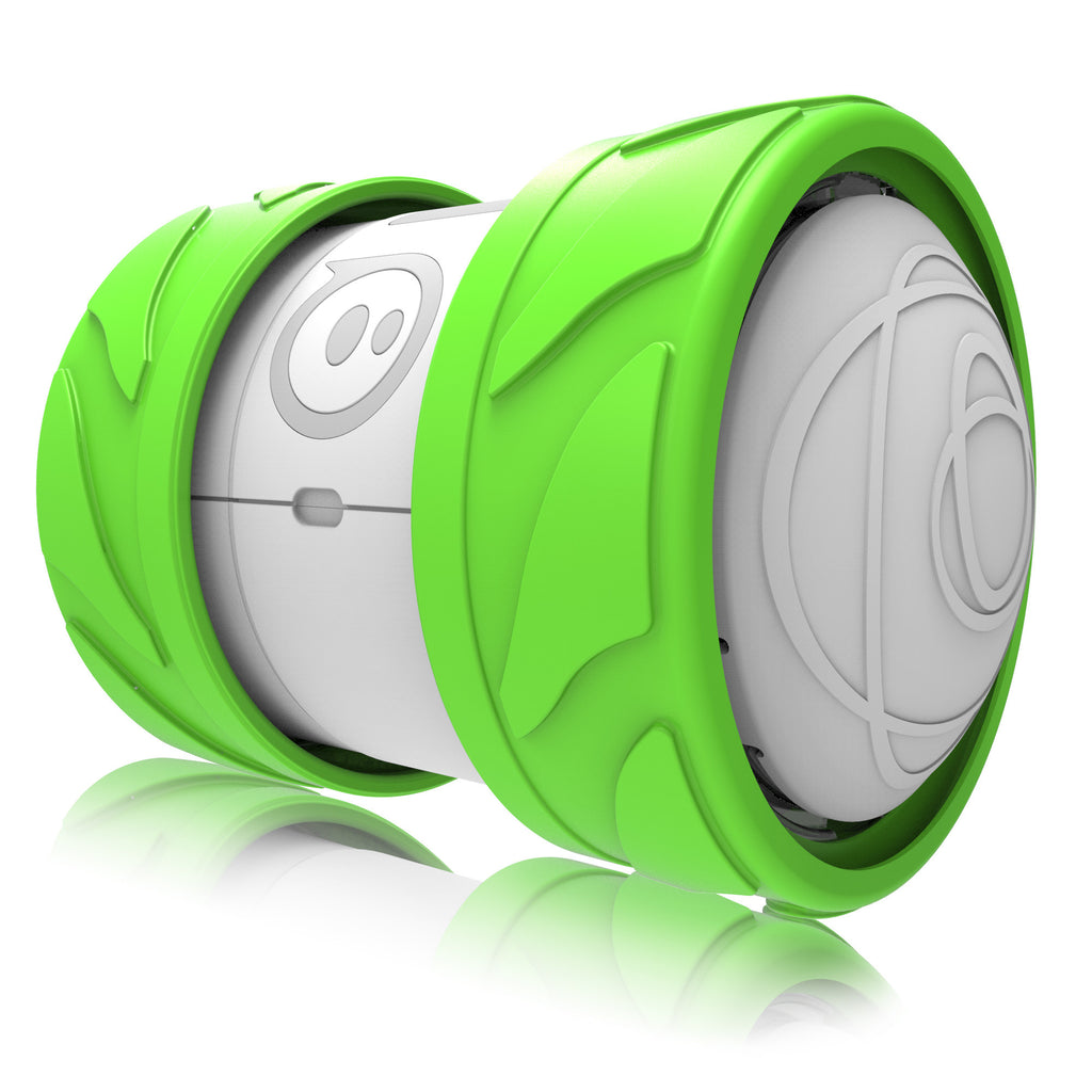 Orbotix Ollie Ultra Tires, Green