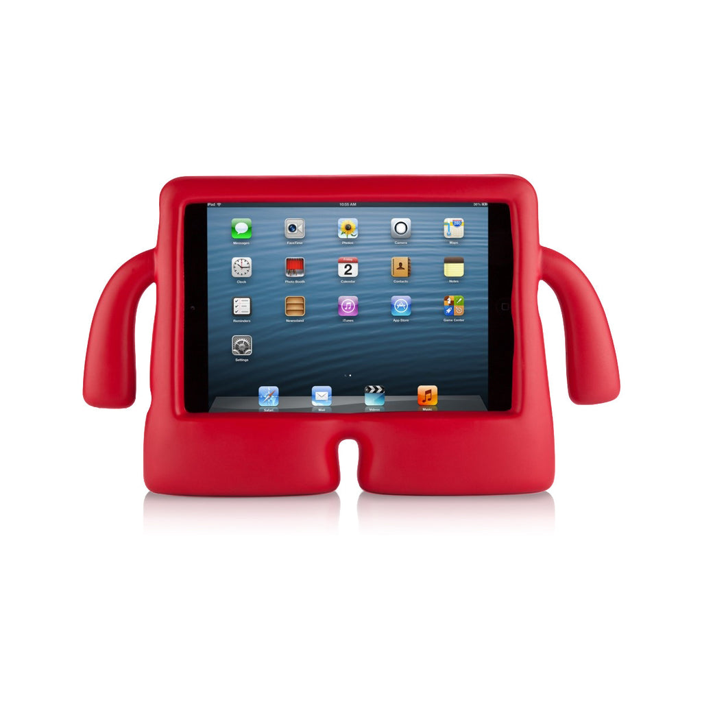 iGuy Case for iPad Air 2, Red