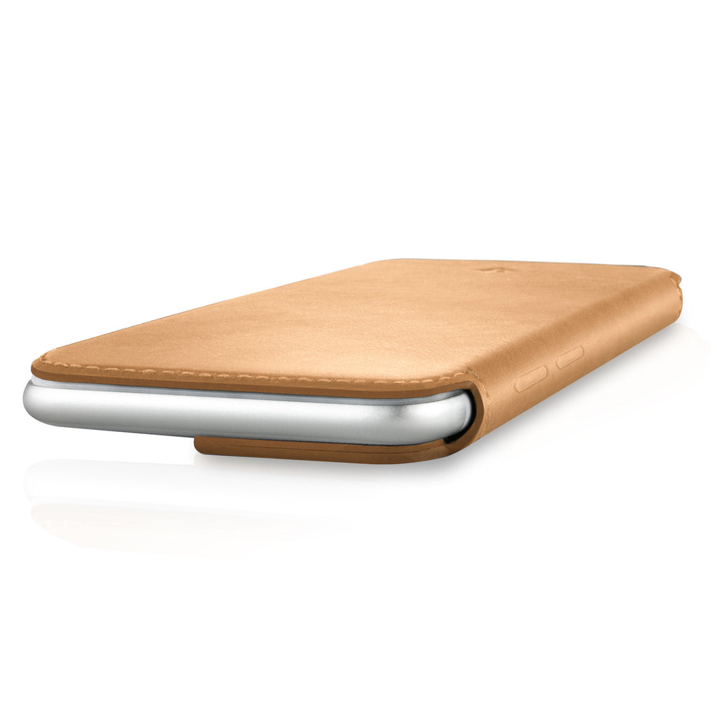 SurfacePad for iPhone 6, Camel