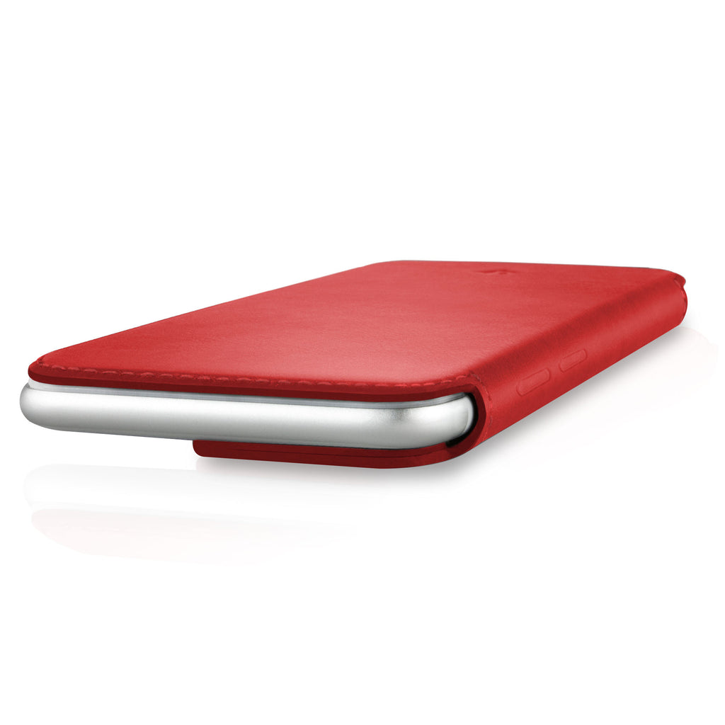 SurfacePad for iPhone 6, Red
