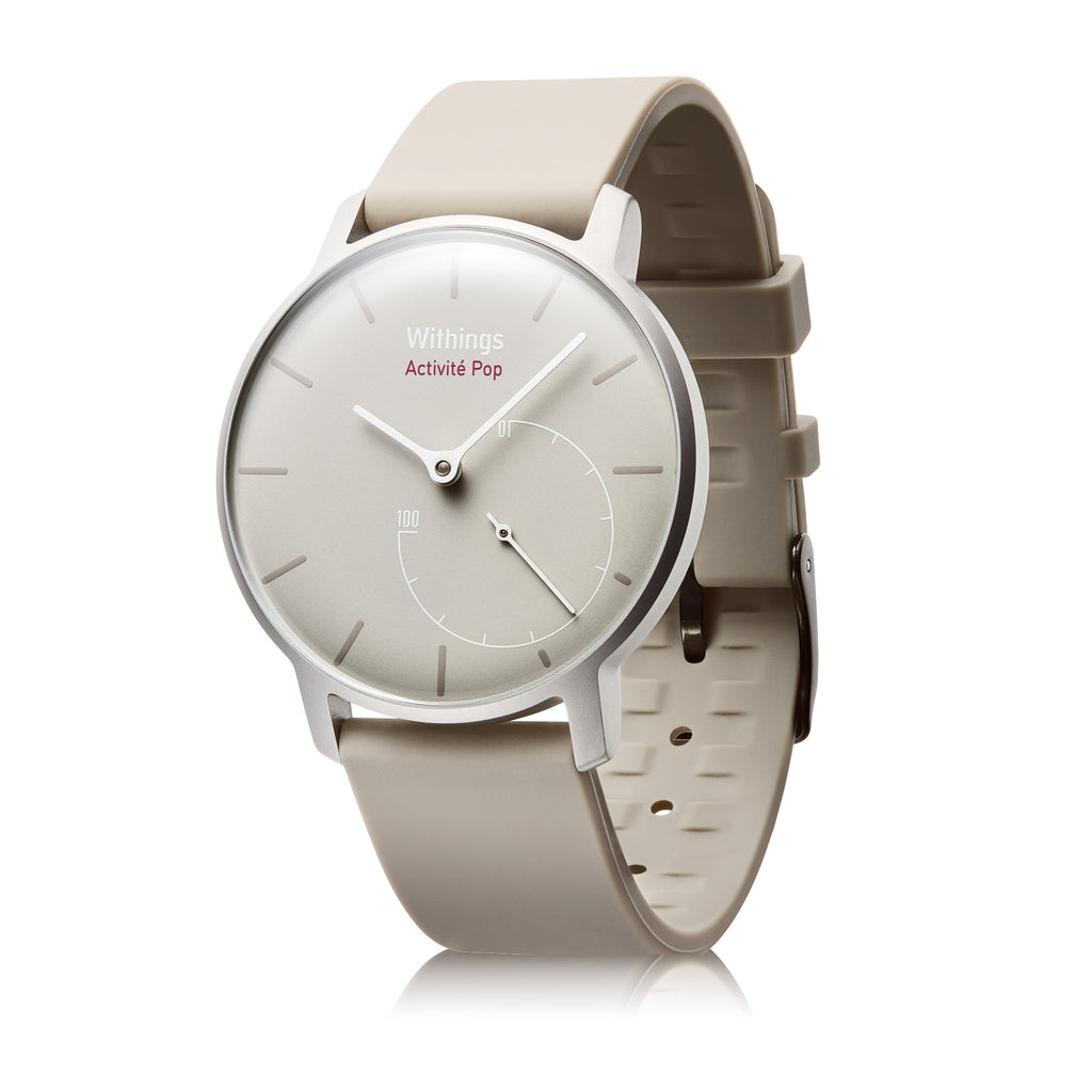 Activité Pop Smart Watch, Sand