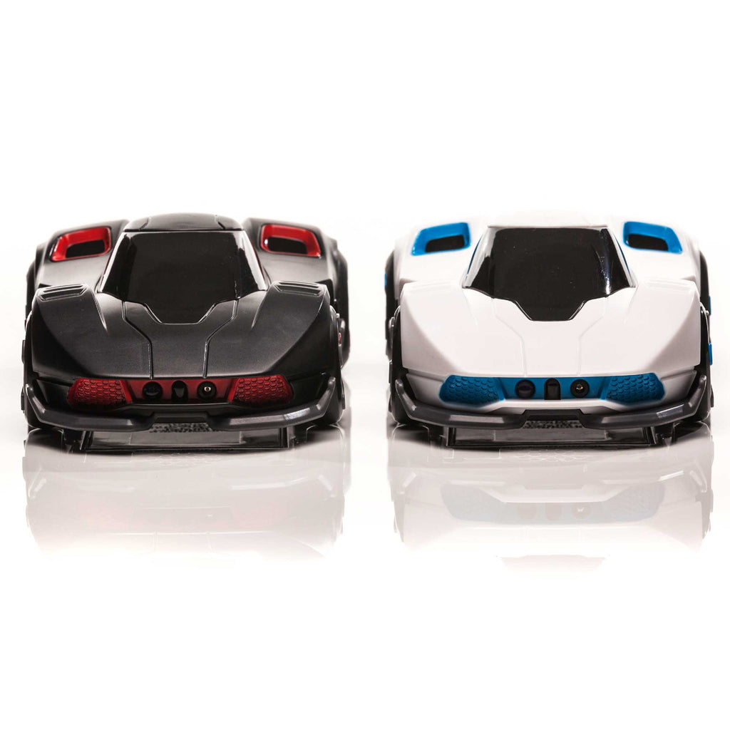 Wowwee R.E.V. 2 Cars, Black/White